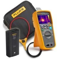 Kit Fluke 279 FC iFlex Multimetro Termico con Pinza iFlex e Batteria Supplementare