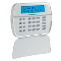 DSC HS2LCDRFP8E3 tastiera LCD con lettore proxy integrato