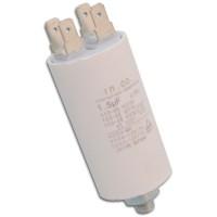 Condensatore per Avviamento Motori 1,5uF 450VAC