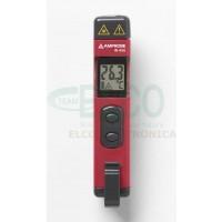 ermometro ad infrarossi e rilevatore di tensione Amprobe IR-500
