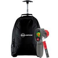 KIT Promo Amprobe IRC-110 Termocamera con Sonda di Tensione Cercafase e Zaino Omaggio