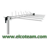 Antenna logaritmica corta Fracarro LPV345F