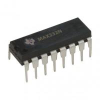 Texas Instruments MAX232N Driver per applicazioni RS-232, TTL