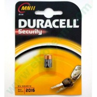 Pila DURACELL Security MN11