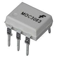 On Semiconductor (Farichild) MOC3063M
