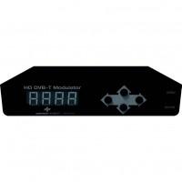 Modulatore Digitale Terrestre Full HD con ingresso HDMI SKY passante DiProgress DP860HD