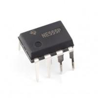 Texas Instruments NE555P Timer DIP8