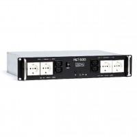 Gruppo di Continuità 600VA montaggio Rack Powercom NET600