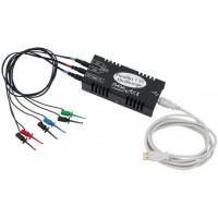 Oscilloscopio Digitale USB Parallax 2x200kHz