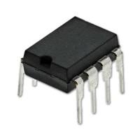 CNY74-2H Fotoaccoppiatore 2 canali con Uscita a Transistor PDIP-8 Vishay