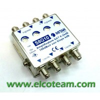 Amplificatore satellitare Mitan S8G10