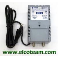 Amplificatore da interno Mitan SBF12