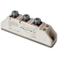 Semikron SKKT 91/08D Modulo Doppio SCR 95A 800V