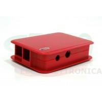 Case Tekberry Rosso