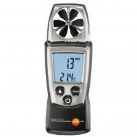 Termometro anemometro igrometro Testo 410-2