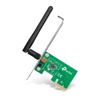 TP-Link TL-WN781ND Scheda Wireless N150 PCI Express