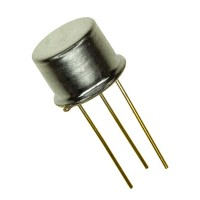 BC141-16 Transistor NPN 60V 1A 50MHz TO-39 (Immagine indicativa)