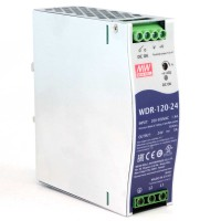 Alimentatore Meanwell DR-60-12 Barra DIN