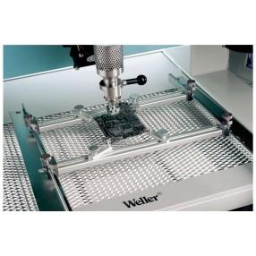 Weller T0058754924 Kit di fissaggio per circuiti irregolari per Weller WQB3000 e WQB4000