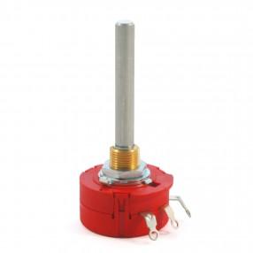 AB Elektronik ABW2 Potenziometro a Filo 2,5K 2 Watt