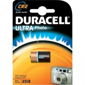 Pila DURACELL Photo tipo CR2