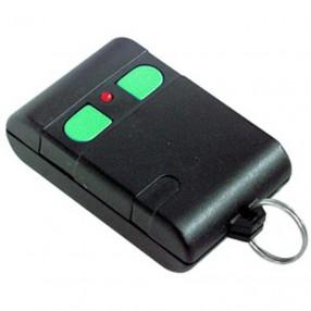 Radiocomando apricancello a due canali compatibile TELCOMA RCS-T2K 11/09690-00