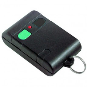 Radiocomando Apricancello Compatibile LABEL MDR GULLIVER 11/09815-00