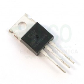 NXP BT138-800E Triac 12A 800V