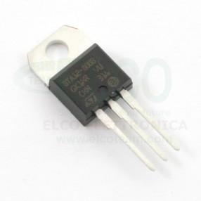 STMicroelectronics BTA12-800B Triac 12A 800V