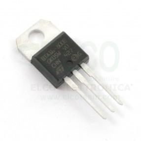 STMicroelectronics BTA16-800B Triac 16A 800V