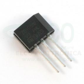 STMicroelectronics Z0405MF Triac 4A 600V