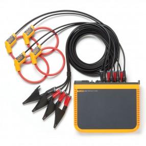 Fluke 1748/30 Registratore di Power Quality con Sonde iFlex da 3000A