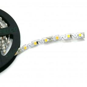 Strip Led ondulato flessibile Bianco Caldo 12V, 6,6W/m - bobina 2 metri