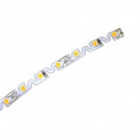Strip Led ondulato flessibile Bianco Freddo 12V, 6,6W/m - bobina 2 metri