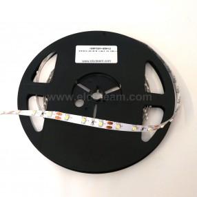 Striscia LED 5 Metri Colore Bianco Freddo 12 VDC IP30 4,8W/m