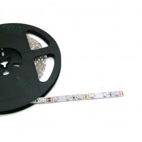 Strip flessibile Led SMD colore Blu 12V, 4,8W/m - modulo 5 cm