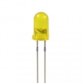MIC MLL-50531-LF Diodo LED 5mm Giallo