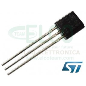 L78L15ACZ STMicroelectronics Regolatore di Tensione 15 Volt