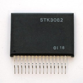 Sanyo STK3082 Modulo Ibrido Audio