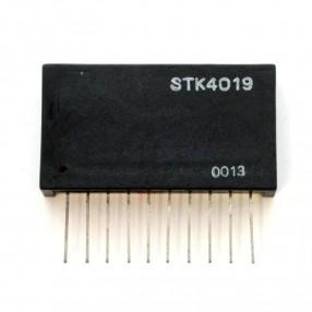 STK4019 Modulo Ibrido Audio
