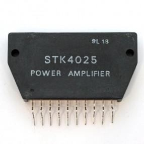 STK4025 Modulo Ibrido Audio