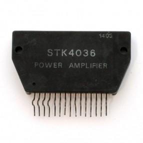 STK4036 Modulo Ibrido Audio