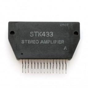 STK433 Modulo Ibrido Audio