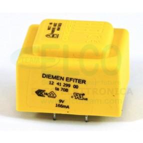 Trasformatore Incapsulato Diemen Efiter EI3011454