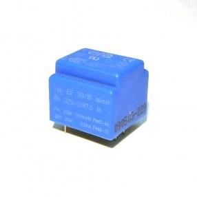 Trasformatore Incapsulato ERA 230V - 24V - 0,5VA EE20