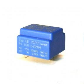 Trasformatore Incapsulato ERA 115V - 9V - 0,35VA EE20