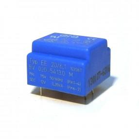 Trasformatore Incapsulato Era EE20 0,35VA - 115V - 12V
