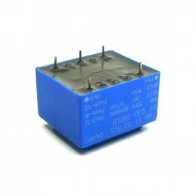 Trasformatore Incapsulato Era EI30/10,5 0,7VA 230V - 28V - 175V