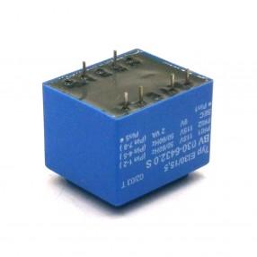 Trasformatore Incapsulato Era EI30/15,5 2VA - 2x115V - 9V