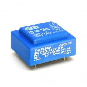 Trasformatore Incapsulato Era EI30/5 0,5VA - 230V - 9V